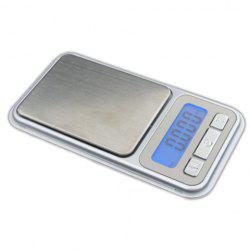 Cell Phone Digital Pocket Scale 0.01 ~ 100g (IPS-100) -