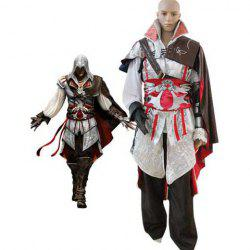 Assassins Creed Ii Ezio Kids Costume