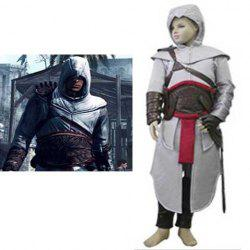 Assassins Creed Altair Costume