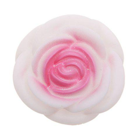 Store Seven Color Changing Light Rose Shape LED Small Night Light - COLORMIX  Mobile