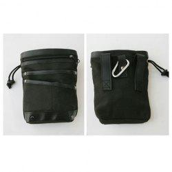 Convenient and Multifunctional Zipper Design Sacking Bag For Male -