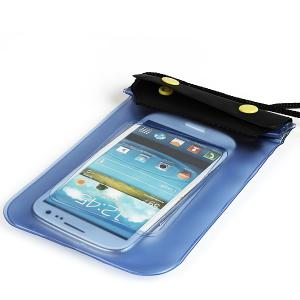 Smart Design PVC & ABS Material Waterproof Deepness Waterproof Pouch Case for iPhone 6 5 5S 5C 4 4S , Mobile Phones , MP3 , MP4 , ect -