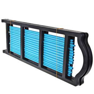 Durable 4 Layers Shoe Rack for Household -