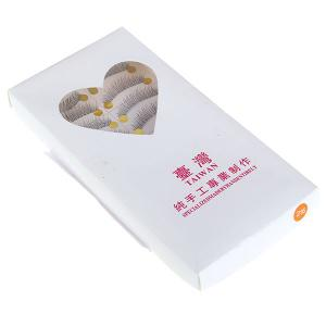 New Arrival 10PCS Hand-made Super Exquisite Fake Eyelash for Ladies -