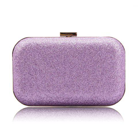 Outfits Party Sparkling Glitter and Candy Color Design Women's Evening Bag