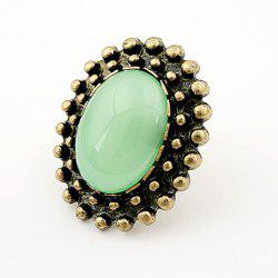 Stylish Alloy Ring For Women -