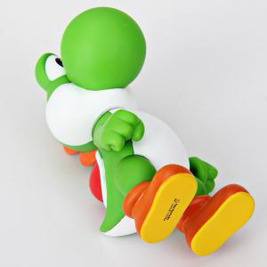Lovely Super Mario Brothers 13CM PVC Yoshi Figure - Green -