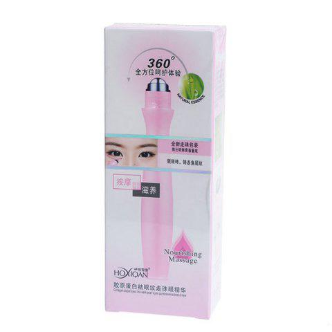 Buy High Quanlity 1 PCS Professional Collagen Walks the Beads Eyes Essence -   Mobile