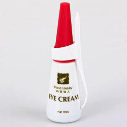Marie Beauty Eye Cream Multifunctional Glue False Eye Lashes Glue Double Eyelid Paste Glue