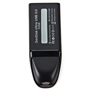 32GB SanDisk High Speed Ultra USB 3.0 Flash Drive Up to 4 times than USB2.0 Drives -