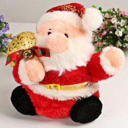 Santa Claus Plush Toys Christmas Gift Dolls Father Christmas Birthday Gift -
