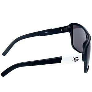 Valentine Fashion All-match UV Protection Gorgeous All-match Sunglasses with Gray Lens -