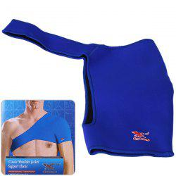 High Quality Elastic Shoulder Jacket Support Pad for Health Care Sports and Fitness