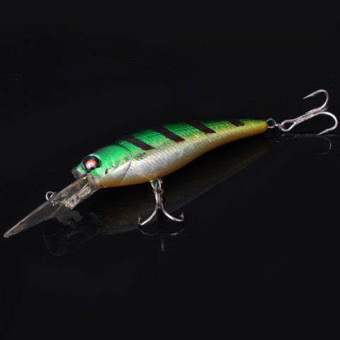 Fancy NO.YJ-60 75g 6cm Deep Promotion Hard Plastic Minnow Baits Fishing Lure Bait with Hook -   Mobile