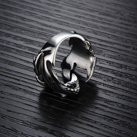 Chic Claw Ring For Men от Rosegal.com INT