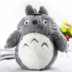 Chinchilla Plush Small Plush Toy Gift 19cm My Neighbor Totoro Stuffed Doll