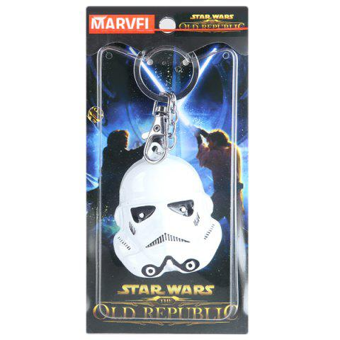 Anime Stromtrooper Key Chain от Rosegal.com INT