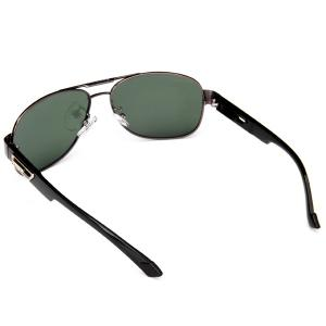 OULAIOU 2160 Cool Sunglasses Polarized Lens for Sandbeach Traveling Daily Use -
