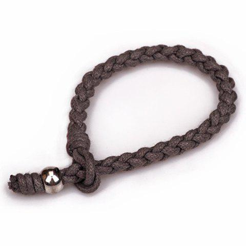 Buy Simple Design Solid Color Bracelet For Women