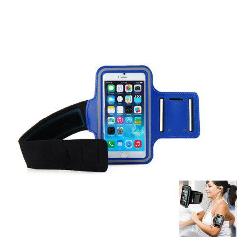 Shops Dual Holes Sports Soft Tactility Durable Armband Holder Pouch Protective Case for iPhone 6 6S