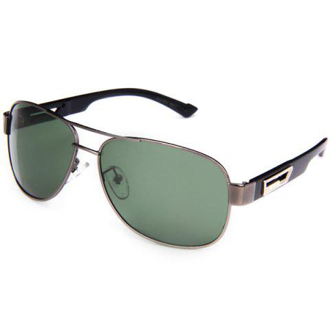 Outfit OULAIOU 2160 Cool Sunglasses Polarized Lens for Sandbeach Traveling Daily Use