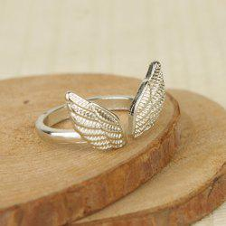 Sweet Women's Angel Wings Ring