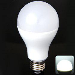 E27 12W 20 SMD 5730 LEDs Light 900Lm 6000-6500K LED Milky Bulb Lamp -