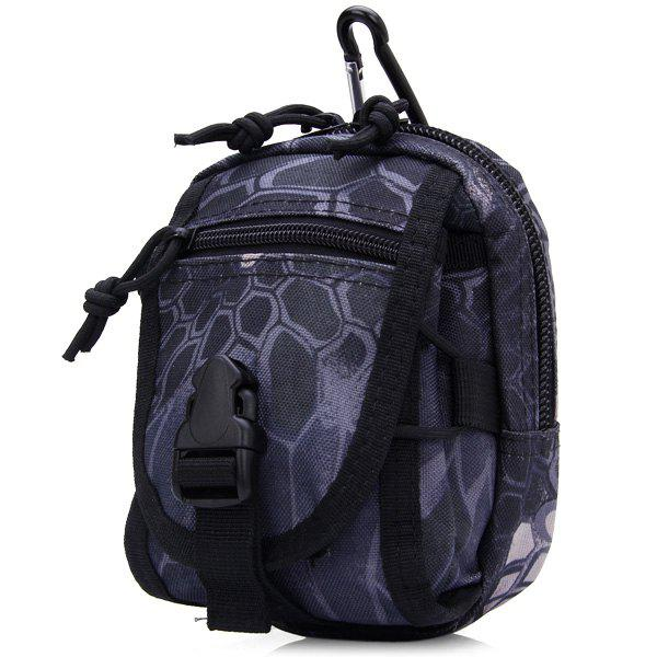 Chic High Quality Outdoor Sports Waist Bag Saddlebag Practical Travel Pocket Camping Cycling Hiking Accessories