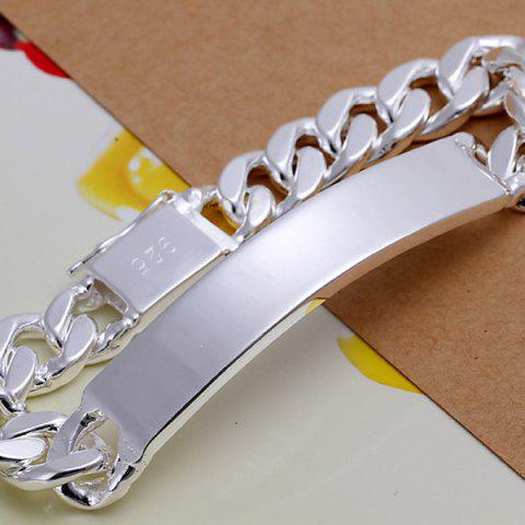 New Fashion Bracelet For Men  20CM*1.0CM