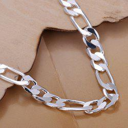 Chic Style Openwork Parttern Bracelet For Men