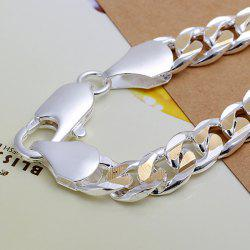 Cool Design Thick Bracelet For Men