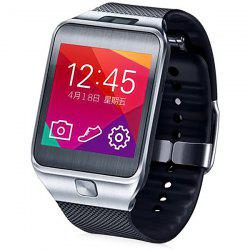 NO.1 G2 Smartwatch Bluetooth Watch Passometer Touch Screen Answer -