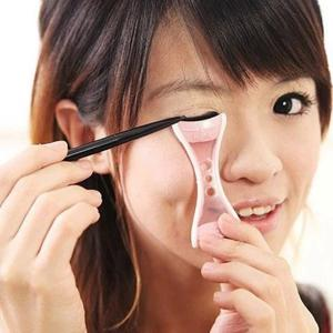 Anti-tremor Eyeliner Card Aid Tool Helper Beauty Gadgets -