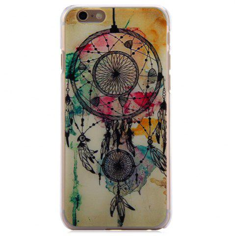 Buy Dreamcatcher Design Protective Back Cover Case Plastic Material iPhone 6 - 4.7 inches