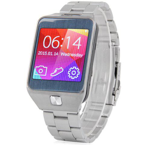 Outfit NO.1 G2 Smartwatch Bluetooth Watch Passometer Touch Screen Answer