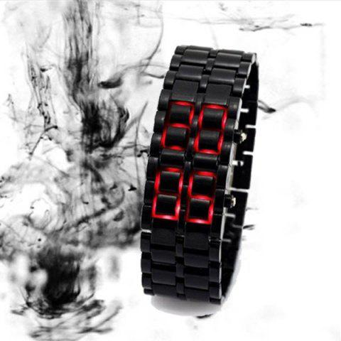 Cheap LED Rubber Lava Watch