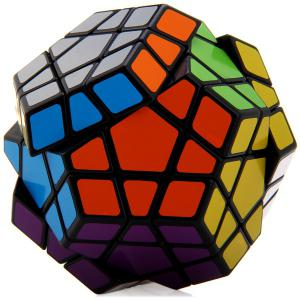 Shengshou Megaminx Dodecahedron Magic Cube Brain Teaser -
