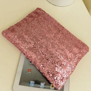 New Fashion Style Women's Sparkle Spangle Clutch Evening Bag -