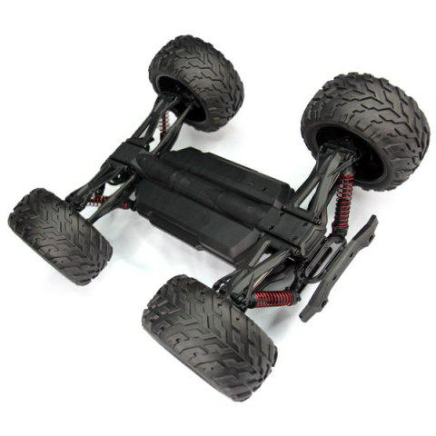 Affordable GPTOYS S911 2.4G 1/12 Scale 2 Wheel Driven Supersonic Explorer Monster RC Truck Car Toy Electric Racing Truggy 9115 Same Version -   Mobile