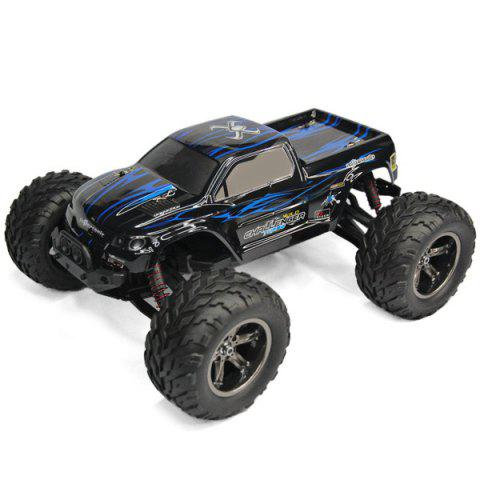 Shop GPTOYS S911 2.4G 1/12 Scale 2 Wheel Driven Supersonic Explorer Monster RC Truck Car Toy Electric Racing Truggy 9115 Same Version -   Mobile