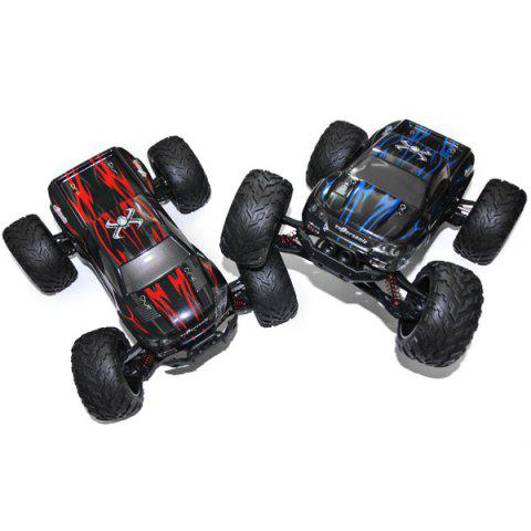 Sale GPTOYS S911 2.4G 1/12 Scale 2 Wheel Driven Supersonic Explorer Monster RC Truck Car Toy Electric Racing Truggy 9115 Same Version -   Mobile