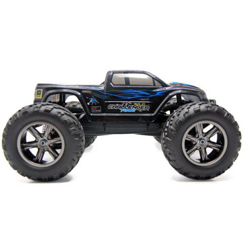 Online GPTOYS S911 2.4G 1/12 Scale 2 Wheel Driven Supersonic Explorer Monster RC Truck Car Toy Electric Racing Truggy 9115 Same Version -   Mobile