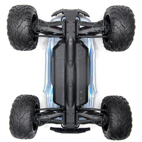 Discount GPTOYS S911 2.4G 1/12 Scale 2 Wheel Driven Supersonic Explorer Monster RC Truck Car Toy Electric Racing Truggy 9115 Same Version -   Mobile