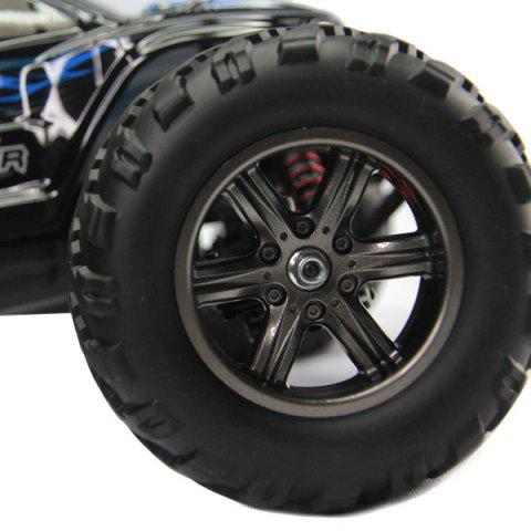 Trendy GPTOYS S911 2.4G 1/12 Scale 2 Wheel Driven Supersonic Explorer Monster RC Truck Car Toy Electric Racing Truggy 9115 Same Version -   Mobile