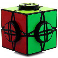MoYu The Wheel of Time Magic Cube Puzzle Brain Teaser