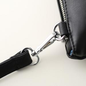 Retro Chains and Black Design Women's Clutch Bag -