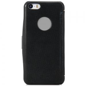 Ultra Slim Magnetic Flip Leather Case Protector for iPhone 5 5S -