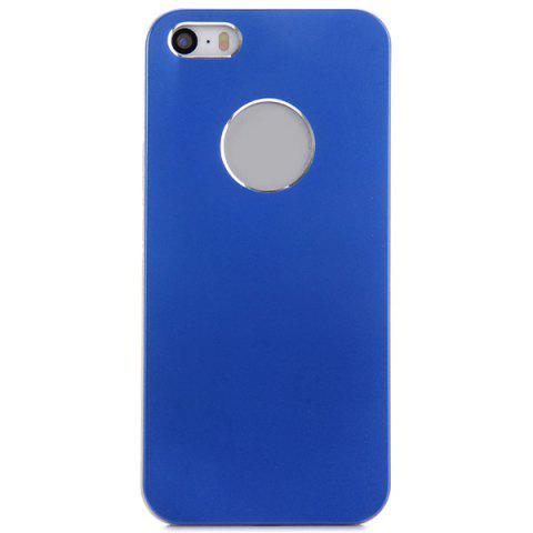 BLUE KINSTON Aluminium Alloy Back Cover Case for iPhone 5 5S