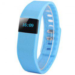 TW64 Smart Sports Bluetooth Watch Call Reminder Sleep Monitoring -