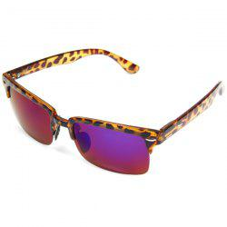 Outdoor Sports TR90 Frame Polarized Sunglasses Eyewear Riding Cycling Camping Necessary -